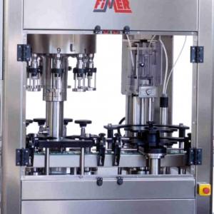 9-1 Monobloc 01 - Pressure Filler