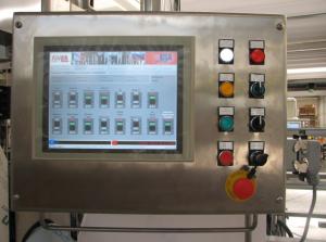 Bottling Line PLC