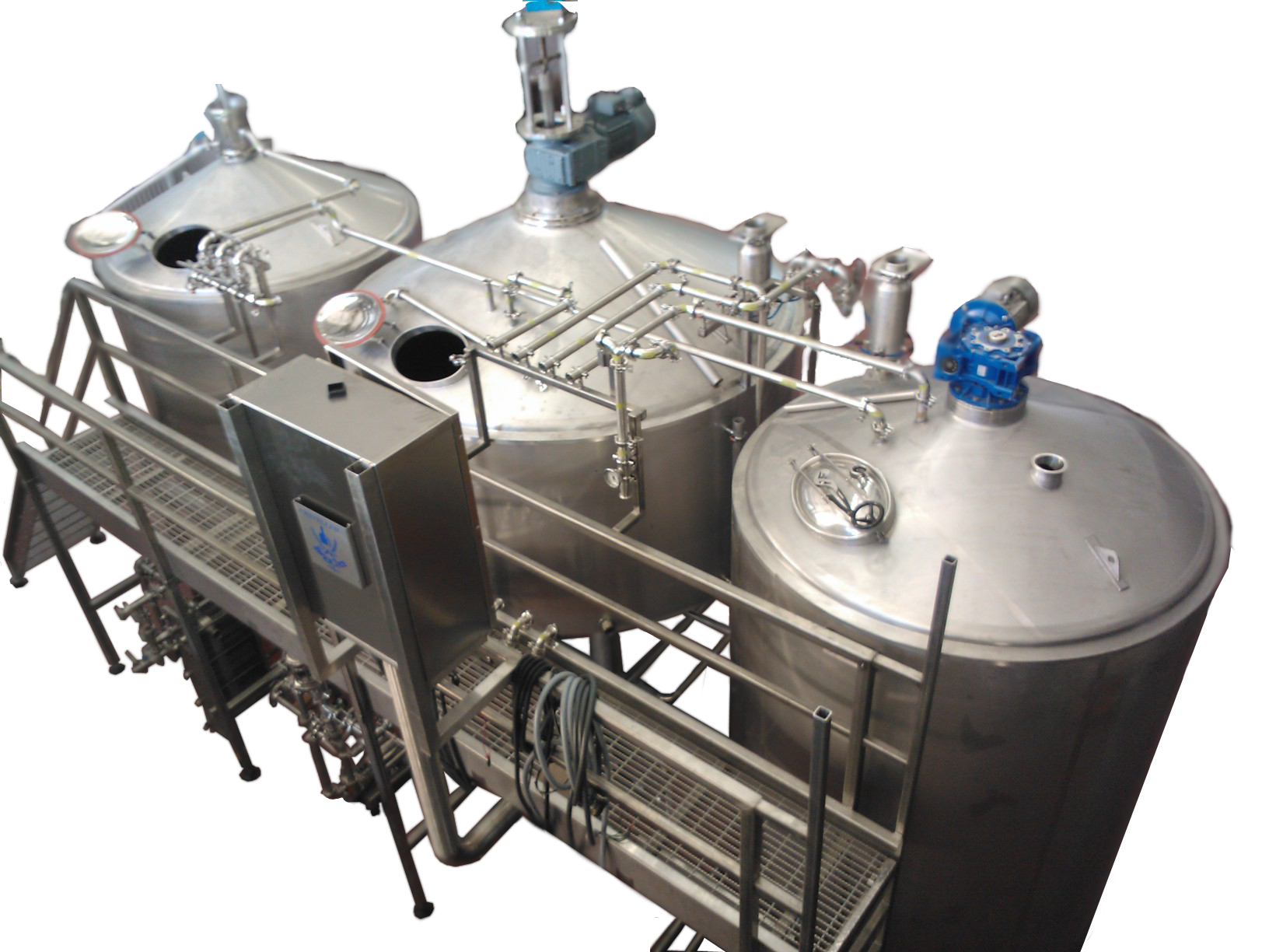 30 Bbl Systems Commercial Beer Brewing Equipment