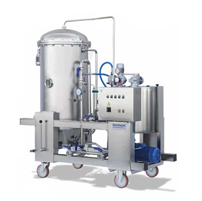 D.E. Filtration | Wine Filtration | Criveller Group