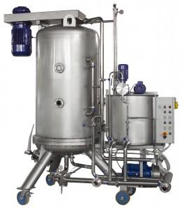 Beer Filtration - CEN18