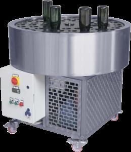 Champagne Neck Freezer (PG84-60)-3 - Sparkling Wine Equipment