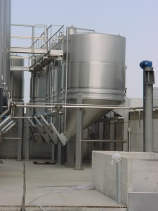 Stainless Steel Tanks For Sale