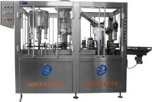 MicroBloc - Bottling Lines