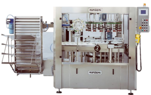 Nortan Prisma (edited) - Bottling System