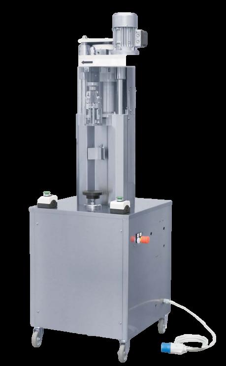 Semi Automatic Corker Cappers Bottle Corker Criveller