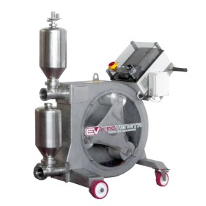 Peristaltic Pump PEV 300 without trough - Wine Pump