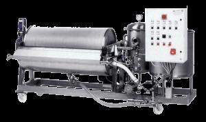 Rotary Vac 2 - Vacuum Drum Filter