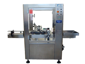 STS LDR (editied) - Labelling Equipment
