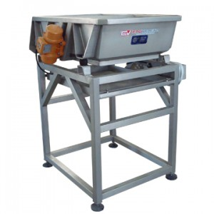 Vibrating Sorting Table - TVD - Dosing Hopper